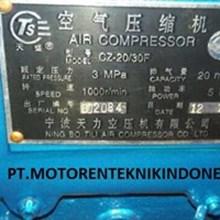 Air Compressor NingBo Tili