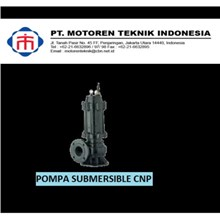 Pompa Submersible CNP