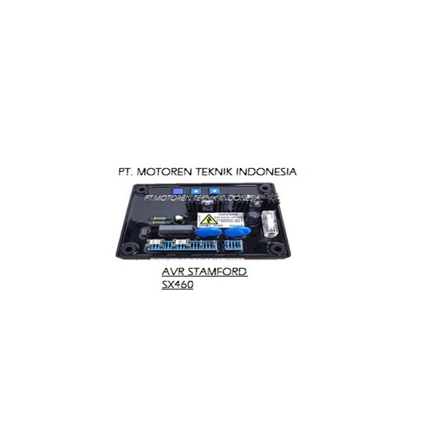 AVR STAMFORD SX460