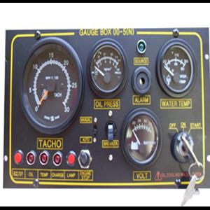Engine Control Box 005