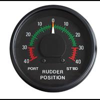 Rudder Angle Indicator