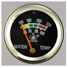 Water Temperature Gauge (Mechanical)