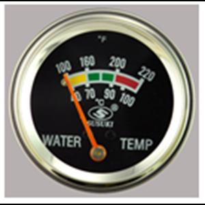 Water Temperature Gauge (Mechanical)