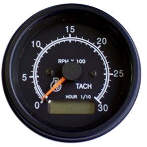 Tachometer Digital DNR - 102