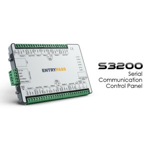 [Entrypass] S3200