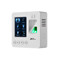 SF100 IP Based Fingerprint Access Control & Time Attendance