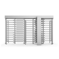 full height turnstiles  Model:RS 999