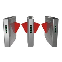 Flap Barrier  Model:RS 588-2