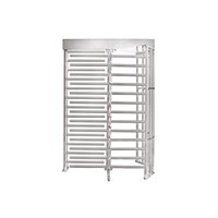 Full Height Turnstiles  Model:RS 997-1