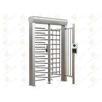 Full Height Turnstile  Model:RS 997-1