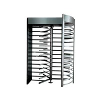 Full Height Turnstile  Model:RS 996-2