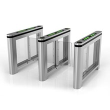Swing Turnstile Model RS 616-1