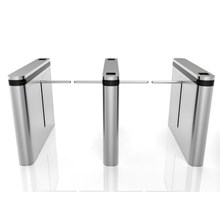 Drop Arm Turnstiles  Model:RS 1009