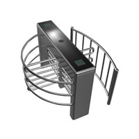 Half Height Turnstile  Model:RS 995-2
