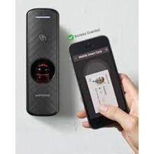 BioEntry R2  Compact Fingerprint Reader