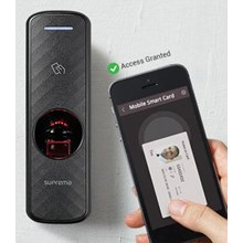 BioEntry P2 Compact IP Fingerprint Device