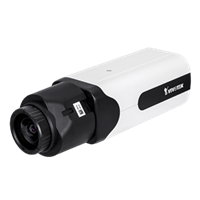 IP9181-H Fixed Network Camera