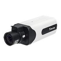 IP9171-HP Fixed Network Camera