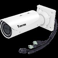 IB9371-HT/EHT Bullet Network Camera