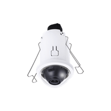 FD816CA-HF2 Fixed Dome Network Camera