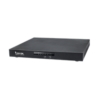 ND9441P ND9541P H.265 16-CH/32-CH Embedded Plug & Play NVR