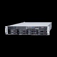 NR9581 H.265 2U 32-CH NVR
