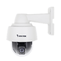 SD9361-EHL Speed Dome Network Camera