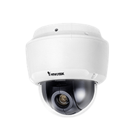 SD9161-H Speed Dome Network Camera