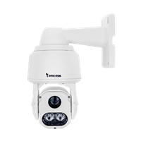 SD9363-EHL Speed Dome Network Camera