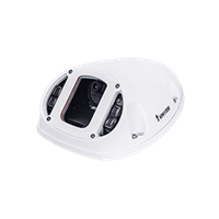 MD8564-EH Mobile Dome Network Camera