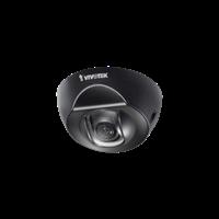 FD8152V Fixed Dome Network Camera
