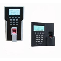 Fingerprint Time Clock Controller BS362T