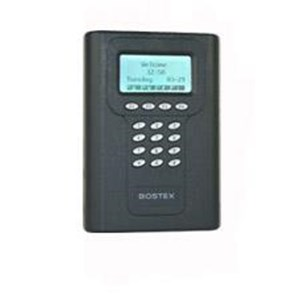 Network Time Clock Controller BS511T