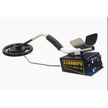 Gold Scorpion Metal Detector