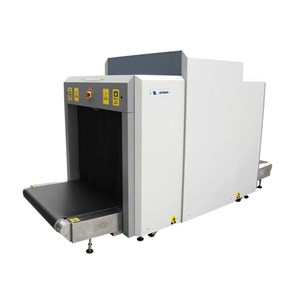 EI-10080 Multi-Energy X-ray Security Inspection System