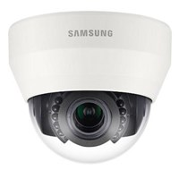 SCD-6083R 1080p Analog HD IR Dome Camera 1