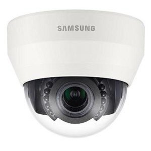 SCD-6083R 1080p Analog HD IR Dome Camera