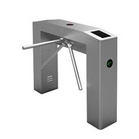 Fully automated motorized Tripod turnstile Model : TTS470