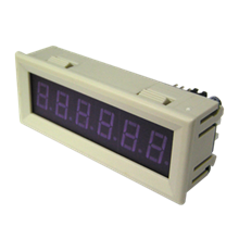 UM6160C – LED DIGITAL COUNTER