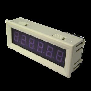 UM6160C – LED DIGITAL COUNTER