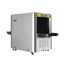 EI-7555 Multi-Energy X-Ray Security Inspection Equipment