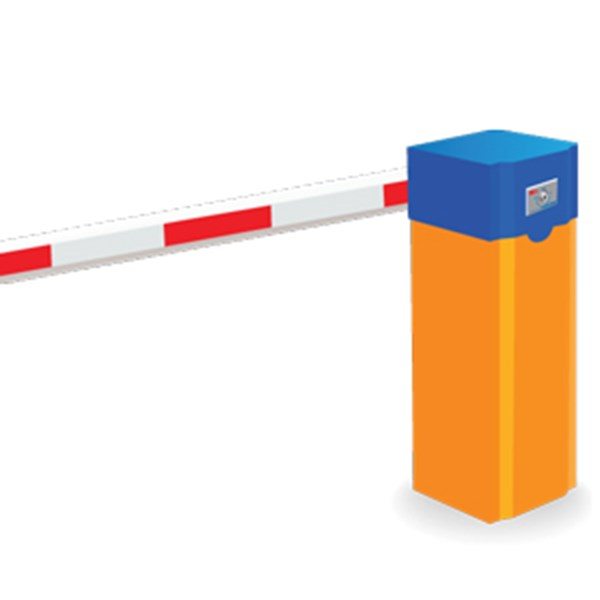 BR560 MAG STRAIGHT ARM BARRIER GATE