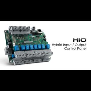 HIO Hybrid Input / Output Control Panel