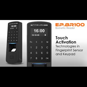 EP.BR100 Biometric Reader
