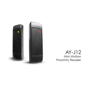 AY-J12 Mini Mullion Proximity Reader