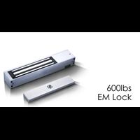 600lbs EM Lock LED