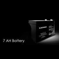 7AH Battery