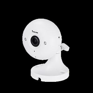 IP8160-W Cube Network Camera