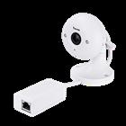 IP8160  Cube Network Camera 1