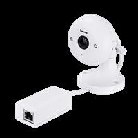 IP8160  Cube Network Camera